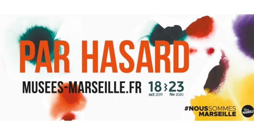 """Ausstellung """"Par Hasard"""" in Marseille"""